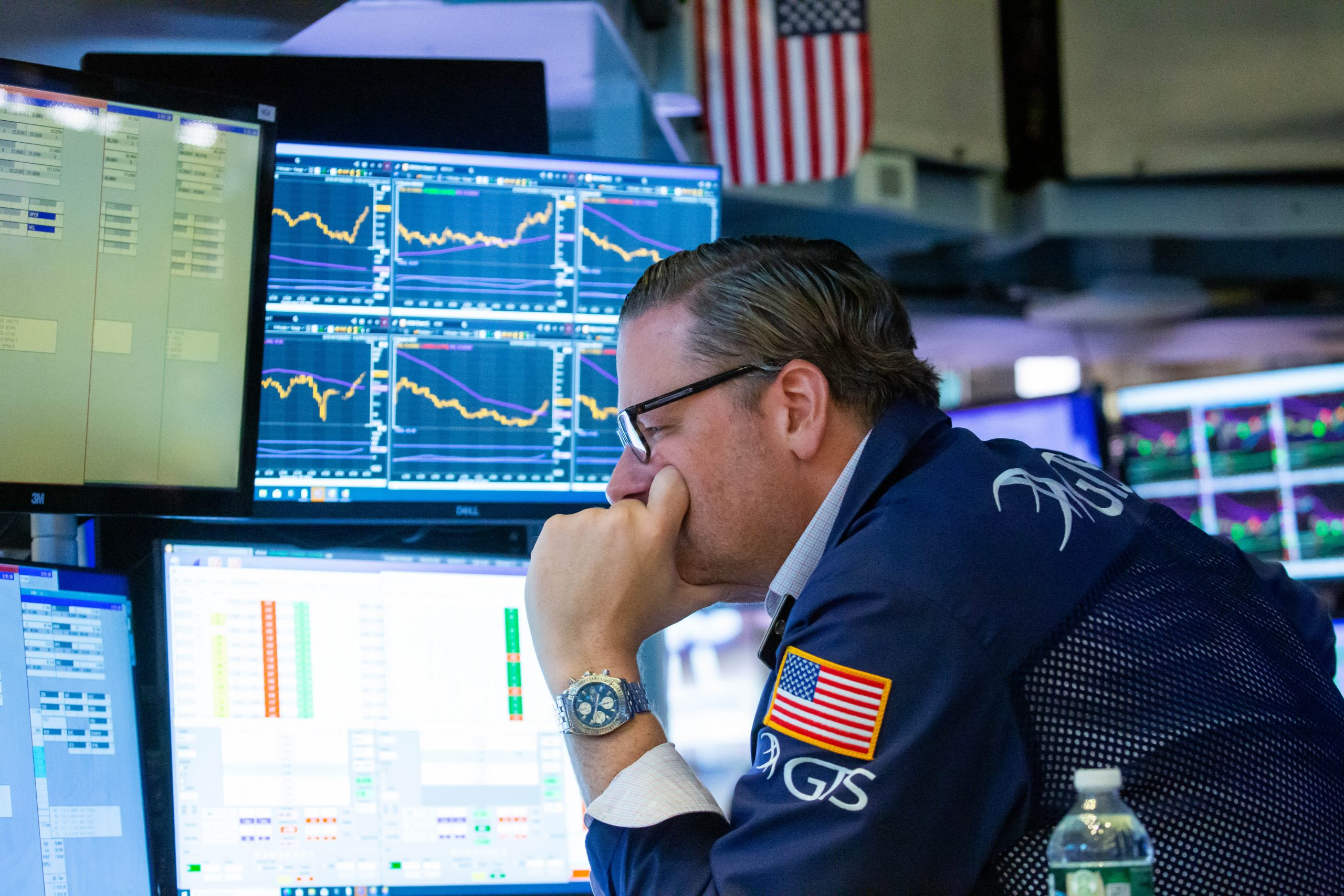 5 things to know before the stock market opens Tuesday, Sept. 21
