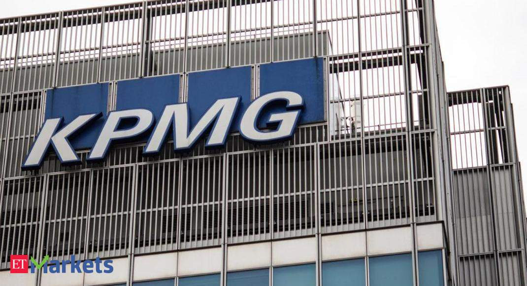 Named in Magma case, KPMG ousts partner