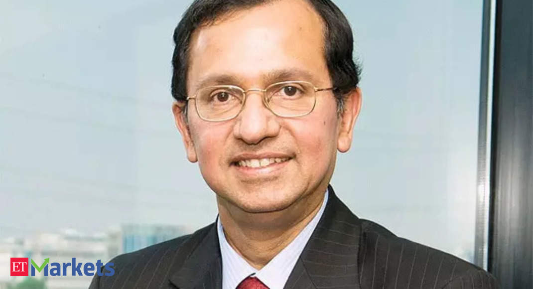 consumer companies: Unsure if demand will stay, inflation a concern for 2022: Nestle India chairman Suresh Narayanan