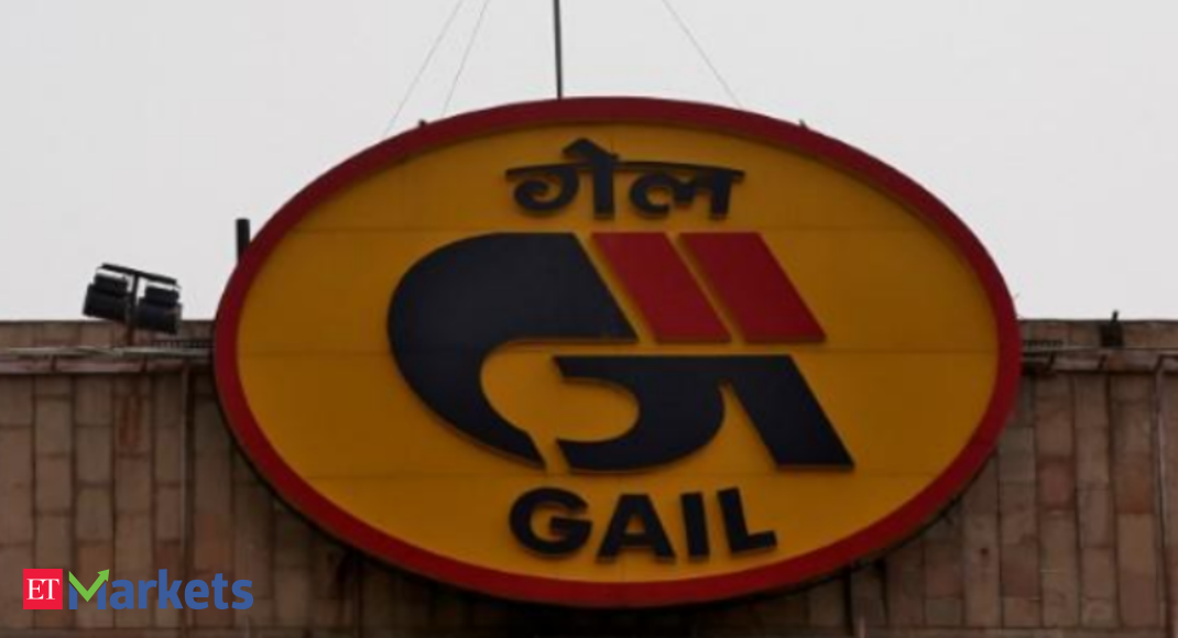 GAIL share price: Buy GAIL (India), target price Rs 205: HDFC Securities