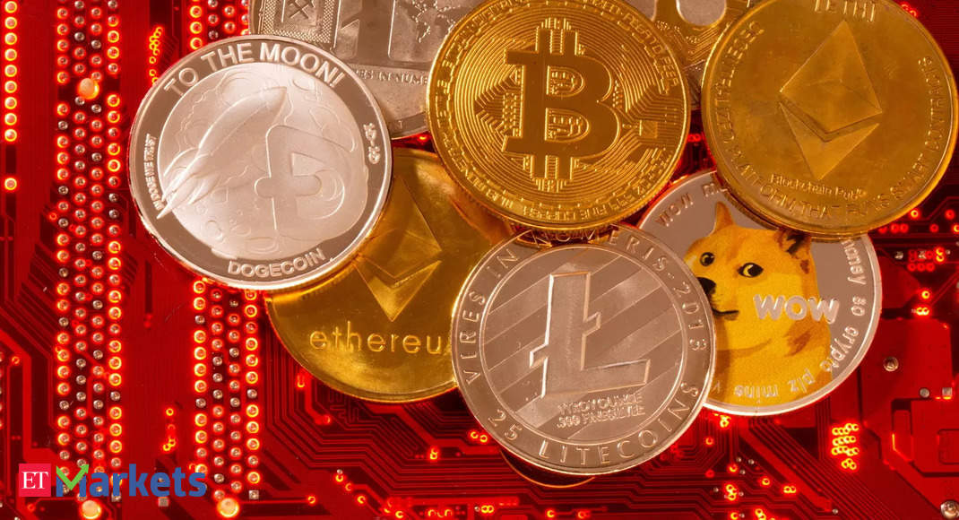 Top cryptocurrency prices today: Polkadot, Bitcoin, Binance Coin shed up to 8%