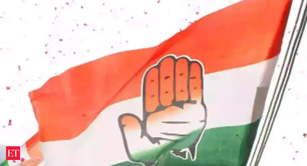 congress: Assam by-polls: Congress likely to leave one seat to AJP