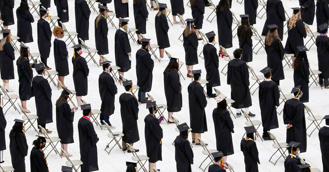 First-Generation College Grads Face More Hurdles in the Job Market