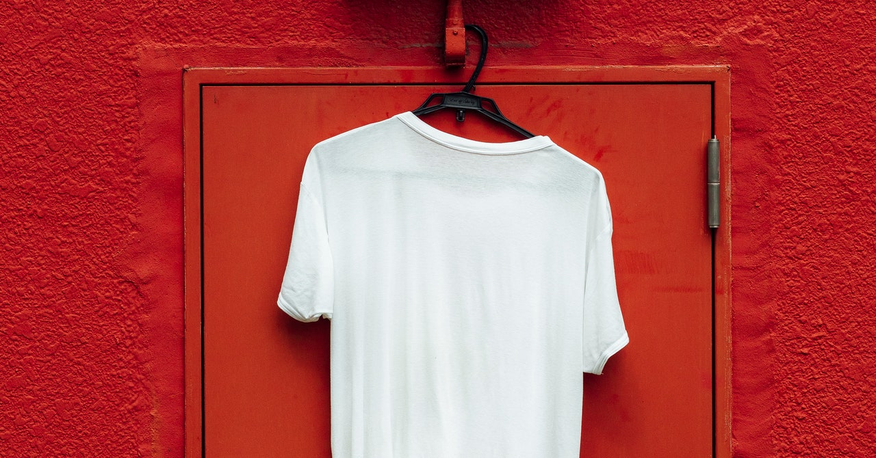 Why Robots Can't Sew Your T-Shirt