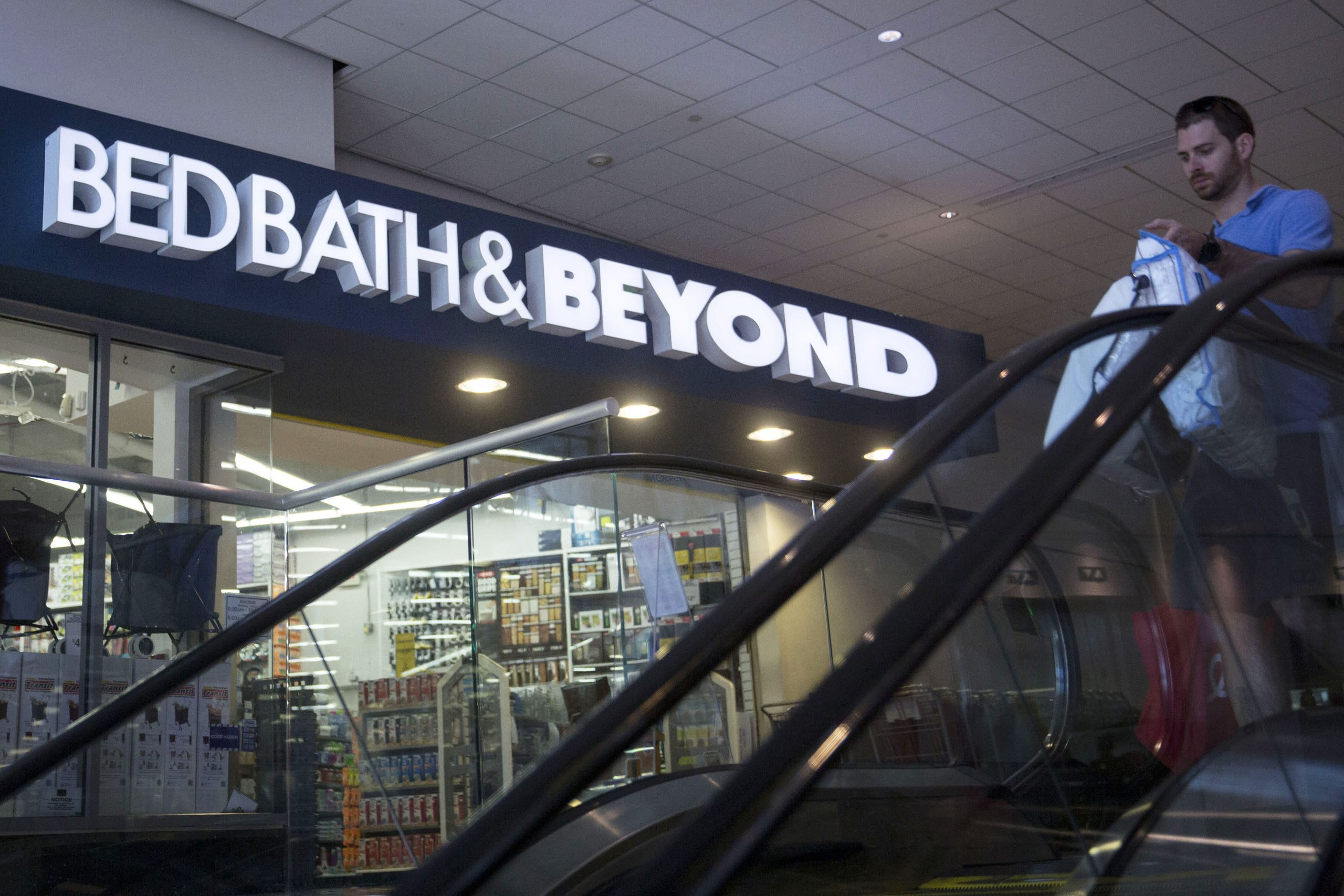 Bed Bath & Beyond, Kohl's and more