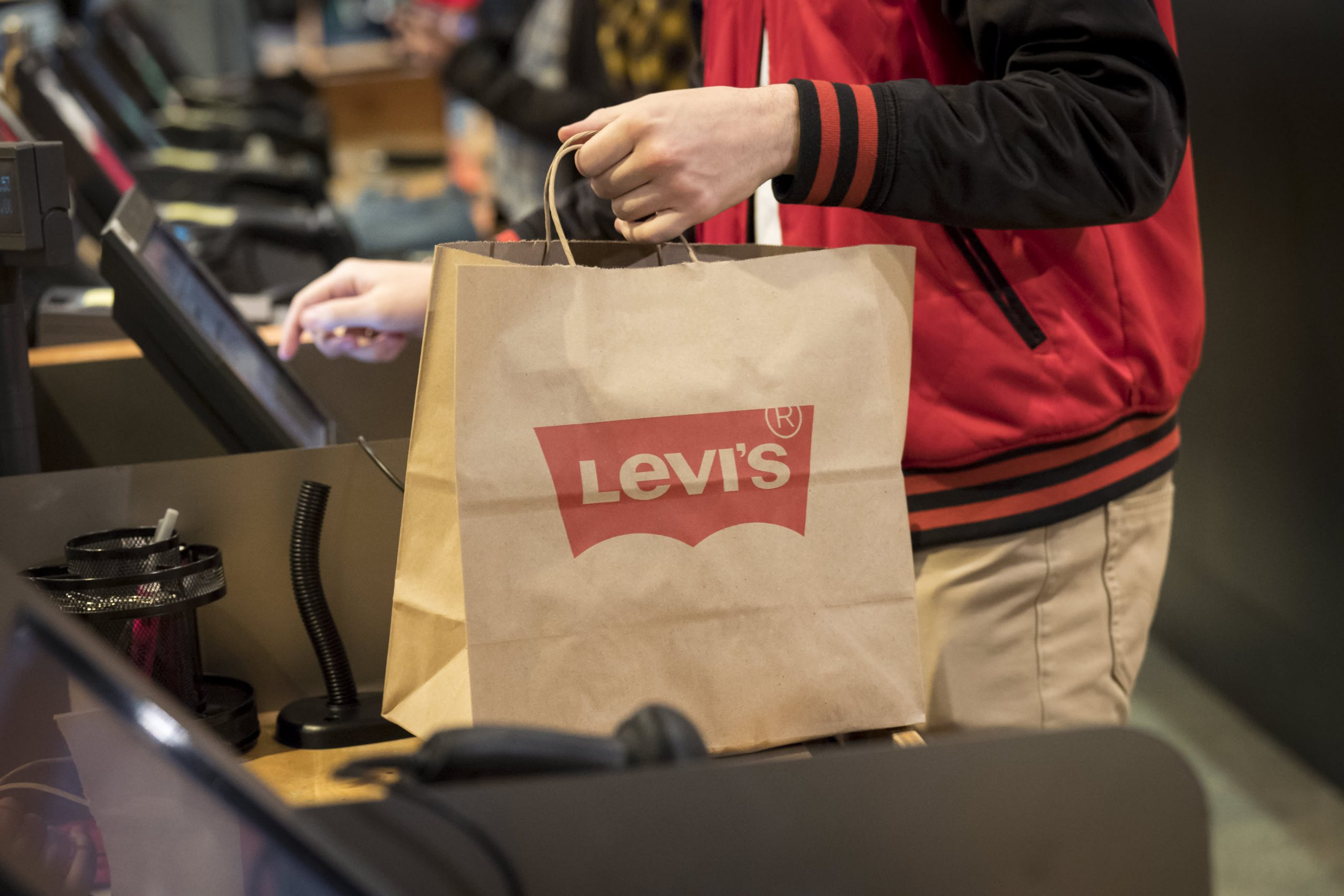 Levi Strauss, Twitter, Meredith and more