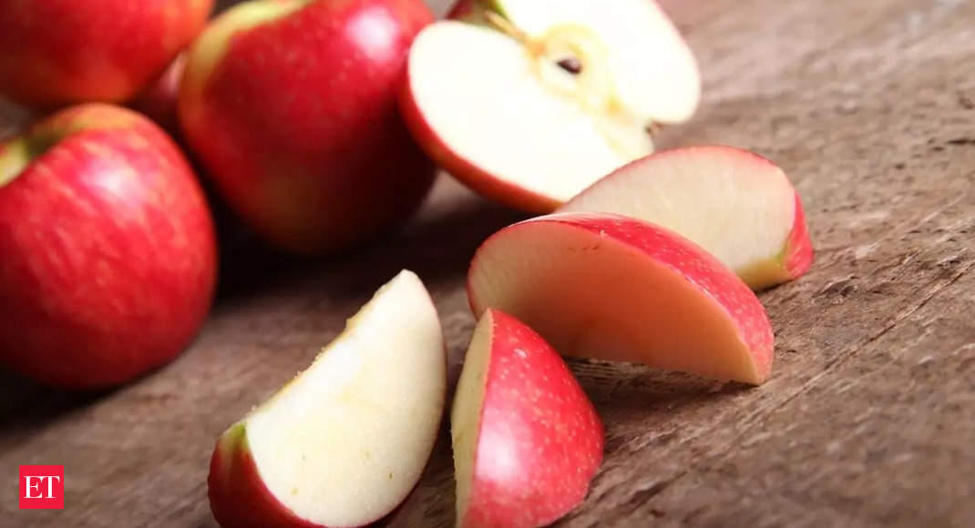 Natural farming gives edge to Himachal Pradesh apple growers in market