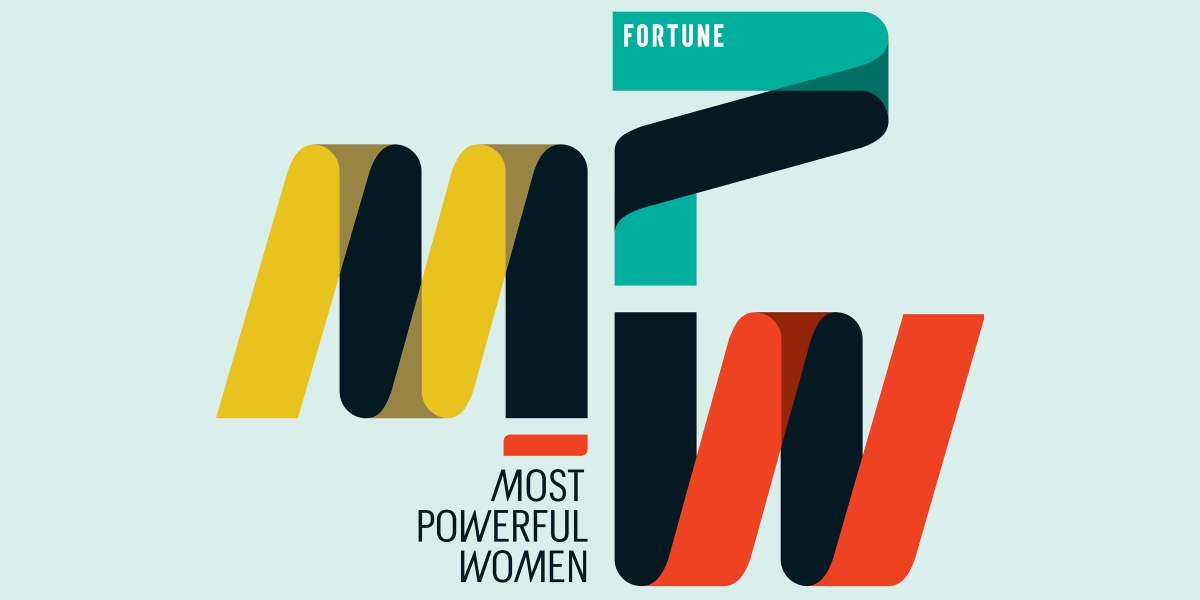 Meet Fortune's 2021 Most Powerful Women in Business